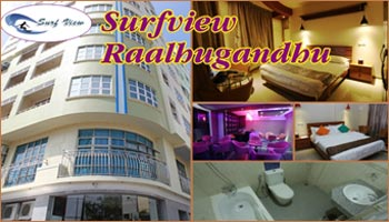 Surfview Raalhugandhu