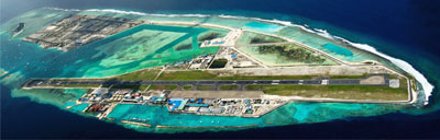 This is the Air Port in Maldives | Reed Magazine Sri Lanka